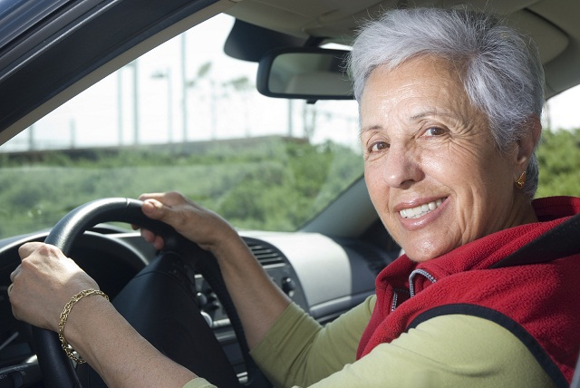 3 - How Real-Time Trackers Promote Safety for Seniors