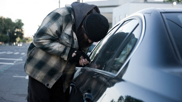 Reducing Car Theft