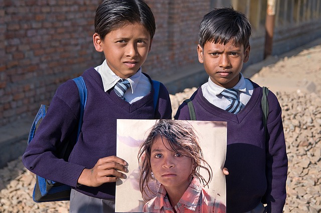 Missing Young Girls