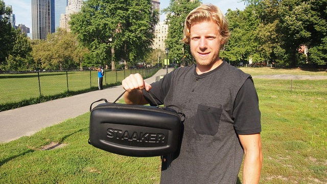 Staaker Drone Case