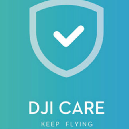 DJI Launches Care Program