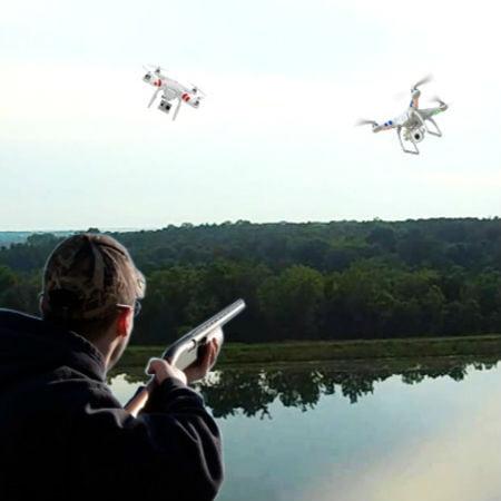 Drone Countermeasures