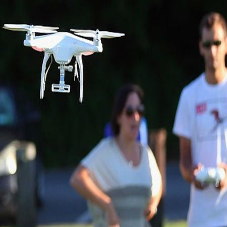 Drone Regulations Still in Place