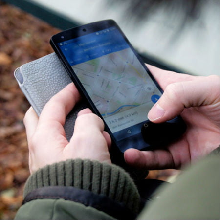 GPS Devices as a Means to Locate Missing Objects and Persons