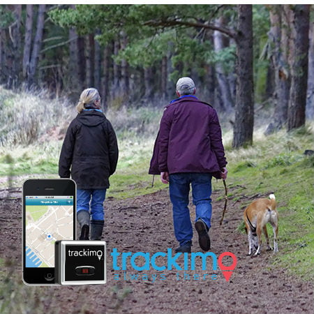 GPS Elderly Locator