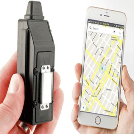 GPS Spy Trackers
