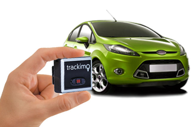 GPS Tracking Vehicle