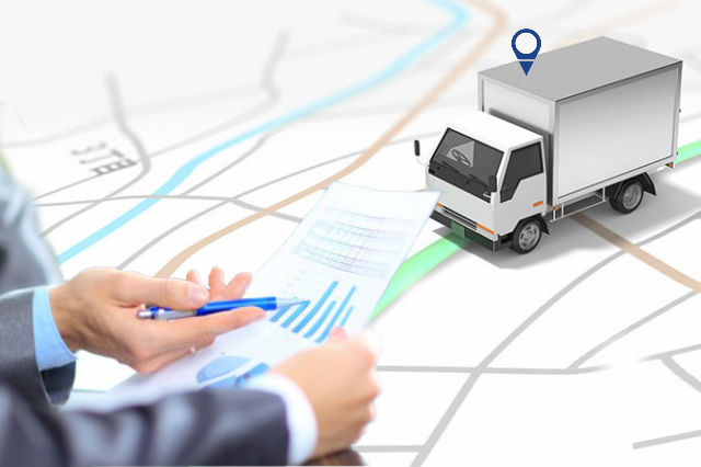 GPS Tracking for Efficient Business