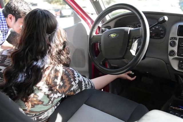 Installing GPS Tracker