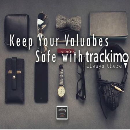 Keeping Valuables Safe