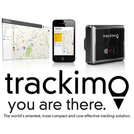 Learn More About the Trackimo App