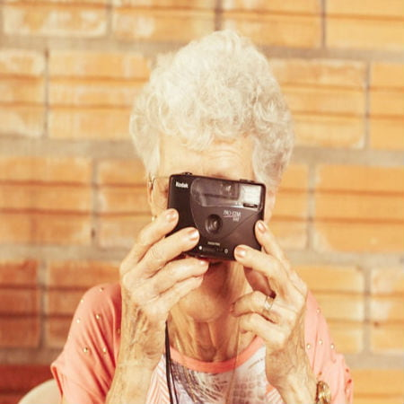 Wandering Seniors and Dementia Patients