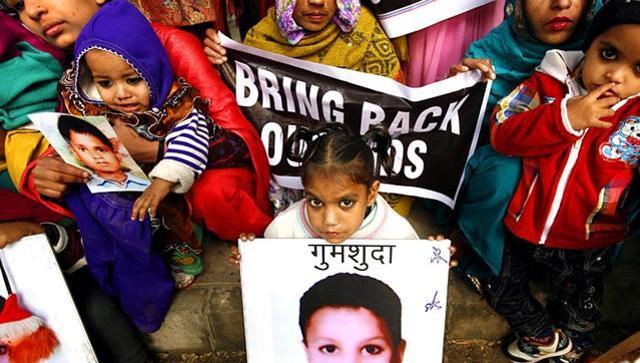West Bengal Missing Children