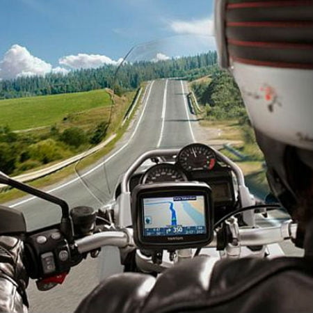 Motorcylists Need Portable Trackers