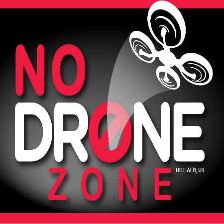 New Law to Restrict Drone Activity