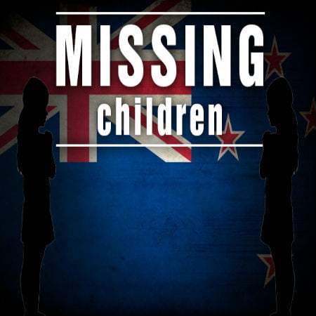 New Zealand Joins World Network of Missing Children