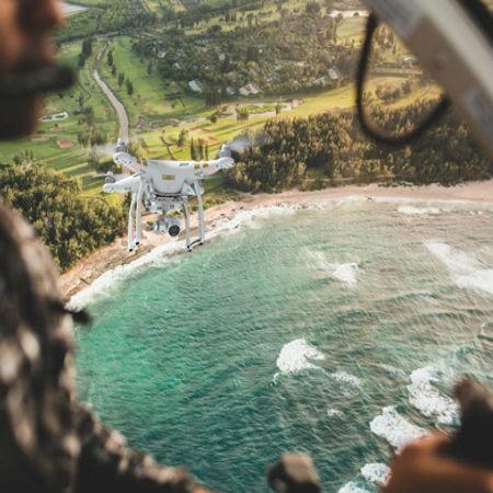 Pilots Detect Drones