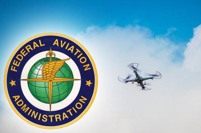 FAA Drone Regulation