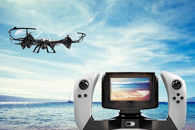 Cheap Drones Guide
