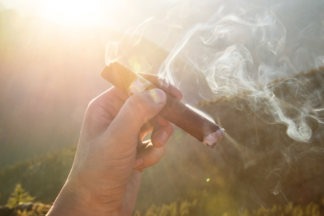 GPS Tracking for Cigar Shipments