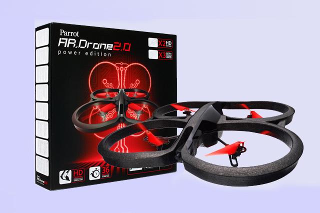 gps drone reviews