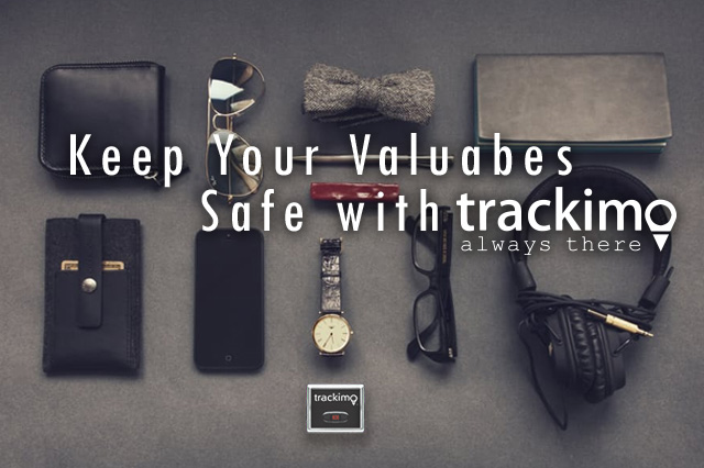 Best GPS Tracking Device for Keeping Valuables Safe