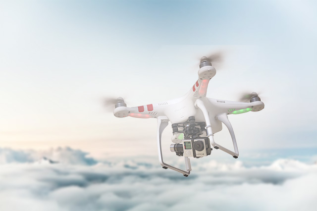 Long Island Town Prohibits Drone