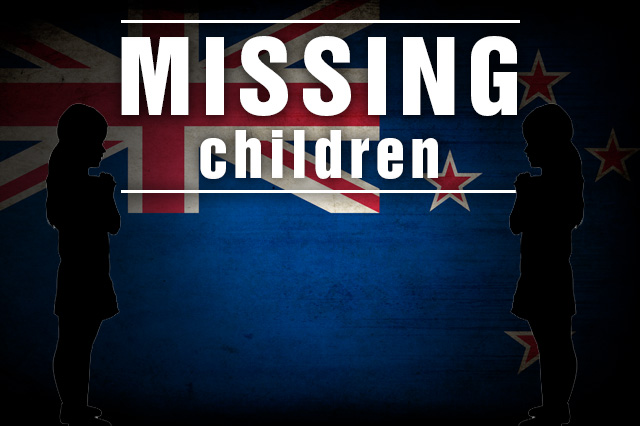 New Zealand on Global Missing Children's Network