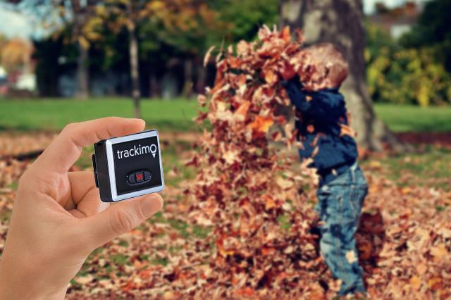 Trackimo Child Tracking