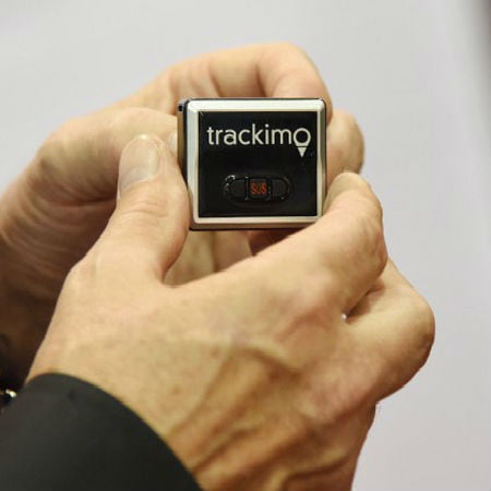 Trackers for Children
