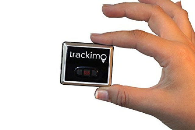 Trackimo 3G GPS