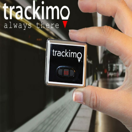 Trackimo A Cost-Effective GPS Tracker for Urban Explorers