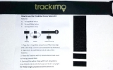 Trackimo GPS Tracker Universal Drone Attachment Kit