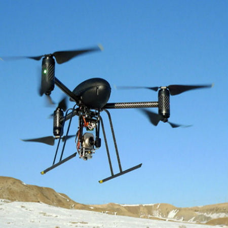 UK in Drone Safety Issues