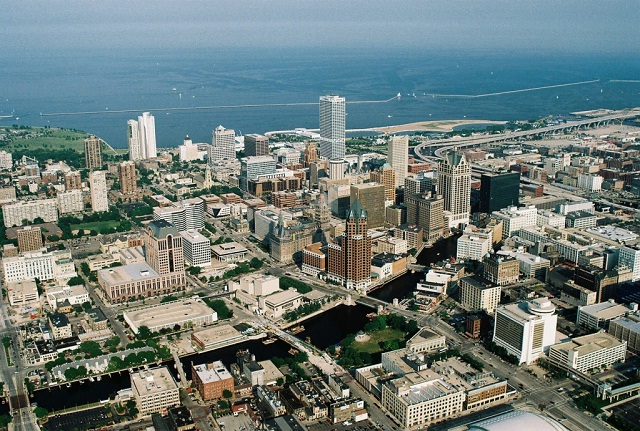 City of Milwaukee