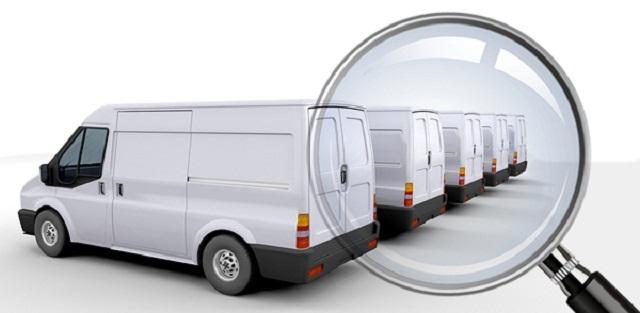 Monitor Company Vehicles