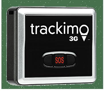 Trackimo 3G Tracking Device