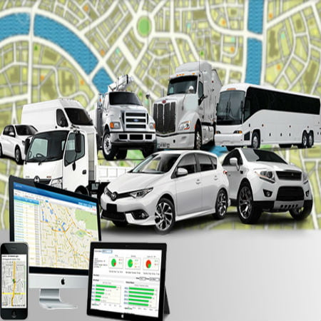 Fleet Monitoring System Benefits