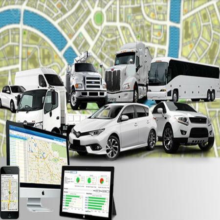 Fleet Monitoring System Benefits