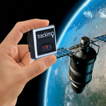 How a GPS Tracking System Works - Trackimo