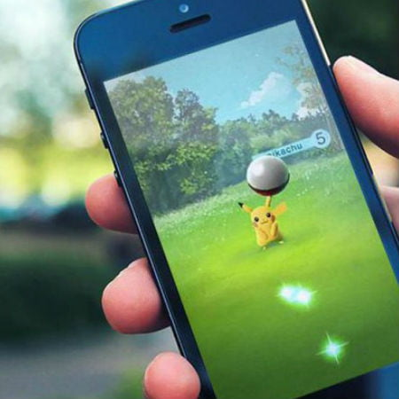 Pokemon Go Digital Marketing Tool for Local Businesses