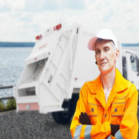Sydney to Use GPS Trackers for Garbage Trucks