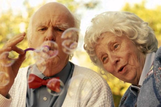 Keep Elderly Parents Safe