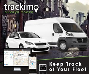 GPS Fleet Tracking Management