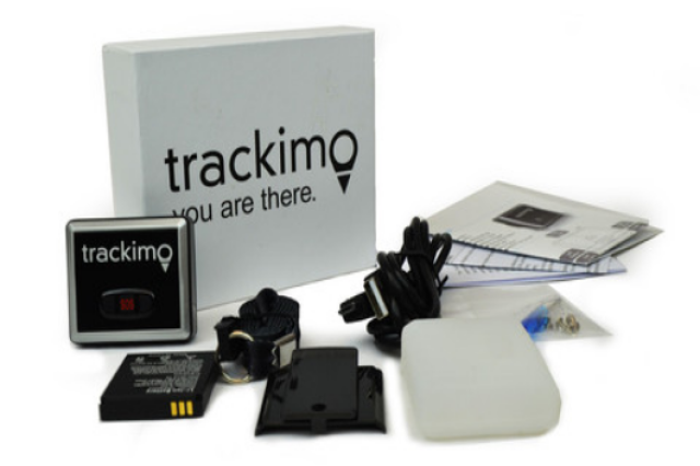 Trackimo In the Box