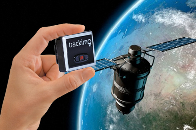 Trackimo GPS Tracking Device