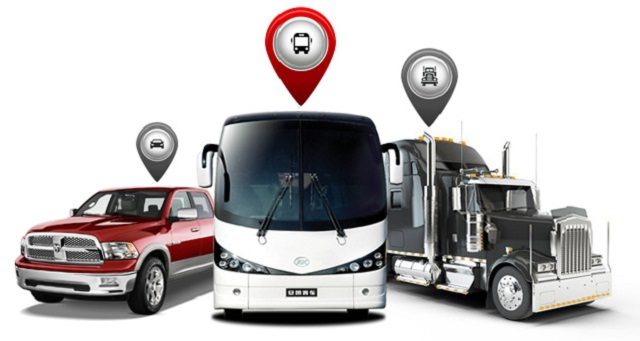Car Rental Tracking