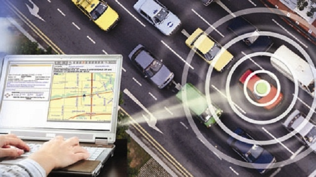 Car Tracking System Benefits