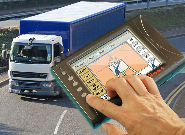 GPS Monitoring Devices