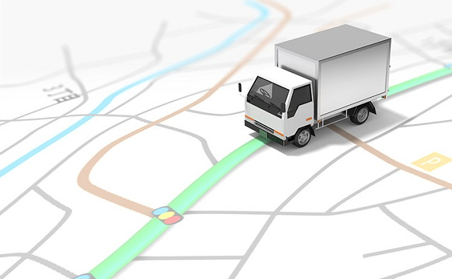 Vehicle Tracking